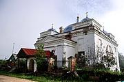 Церковь Покрова Пресвятой Богородицы - Лосево - Солигаличский район - Костромская область