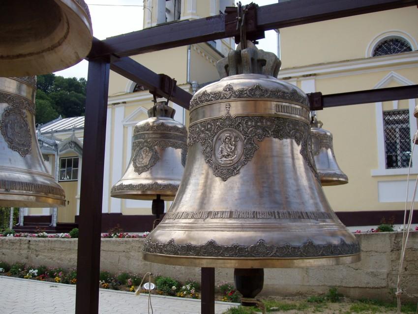 Параскевиевский монастырь, Бурсук (Хынку)