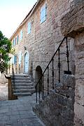 Монастырь Прасквица - Свети-Стефан - Черногория - Прочие страны