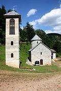Монастырь Архангела Михаила - Косаница - Черногория - Прочие страны