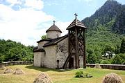 Монастырь Георгия Победоносца - Мойковац - Черногория - Прочие страны