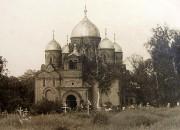 Кафедральный собор Успения Пресвятой Богородицы - Пенза - Пензенский район и г. Пенза - Пензенская область