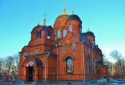 Пенза. Успения Пресвятой Богородицы, кафедральный собор