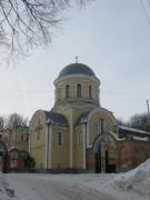 Церковь Благовещения Пресвятой Богородицы (крестильная) - Пенза - Пензенский район и г. Пенза - Пензенская область