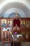 Свети-Стефан. Саввы Сербского, церковь