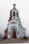 Сланцы. Серафима Саровского, церковь