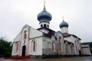 Фокино. Андрея Первозванного, церковь