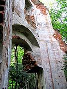 Церковь Успения Пресвятой Богородицы - Побухово, урочище - Новодугинский район - Смоленская область