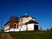 Церковь Сретения Господня - Сабарка - Суксунский район - Пермский край