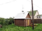 Часовня Луки Евангелиста - Лукинщина - Новгородский район - Новгородская область