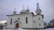 Церковь Воскресения Христова - Нижний Тагил - г. Нижний Тагил - Свердловская область