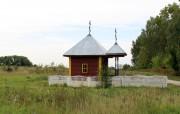 Неизвестная часовня - Сима - Юрьев-Польский район - Владимирская область