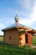 Часовня Георгия Победоносца - Холматка - Островский район - Псковская область