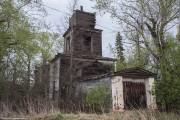 Чёрный Яр. Илии Пророка, церковь