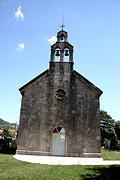 Байице (Bajice). Неизвестная церковь