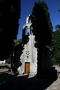 Новоселье (Novoselje). Неизвестная церковь