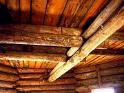 Колокольня церкви Зосимы и Савватия - Торговище - Суксунский район - Пермский край
