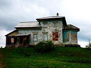 Неизвестная церковь - Дикое озеро - Суксунский район - Пермский край