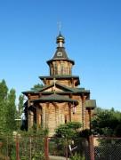 Церковь Успения Пресвятой Богородицы (новая) - Арчединская - г. Михайловка - Волгоградская область