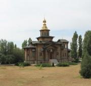 Арчединская. Успения Пресвятой Богородицы, церковь
