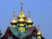 Церковь Воскресения Христова - Новая Ляля - Новолялинский район - Свердловская область
