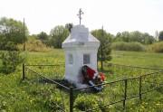 Неизвестная часовня - Гнездилово - Суздальский район - Владимирская область