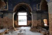 Церковь Зачатия Иоанна Предтечи - Верхняя Баранча - г. Кушва - Свердловская область