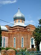 Церковь Михаила Архангела - Архангельское - Каменский район - Тульская область