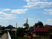 Николая Чудотворца, молитвенный дом - Кленовское - Нижнесергинский район - Свердловская область