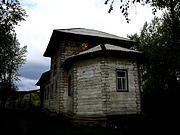 Церковь Макария Унженского и Желтоводского (?) - Советная - Суксунский район - Пермский край