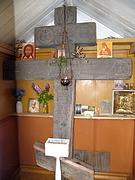 Неизвестная часовня - Олонец - Олонецкий район - Республика Карелия