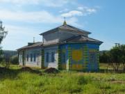 Церковь Афанасия и Кирилла - Афанасьевское - Ачитский район - Свердловская область