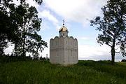 Часовня Бориса и Глеба - Кидекша - Суздальский район - Владимирская область