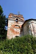 Церковь Димитрия Солунского - Дмитриевское - Ярославский район - Ярославская область