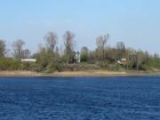 Часовня Василия Великого - Рыбинск - г. Рыбинск - Ярославская область