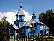 Церковь Казанской иконы Божией Матери - Кардымово - Кардымовский район - Смоленская область