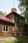 Первомайский. Меркурия Смоленского, церковь