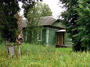 Церковь Николая Чудотворца - Новое Заселье - Шумячский район - Смоленская область