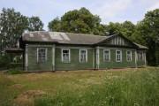 Новое Заселье. Николая Чудотворца, церковь