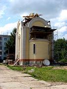 Церковь Успения Пресвятой Богородицы - Богородицкое - Смоленский район - Смоленская область