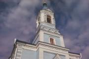 Бахаревка. Покрова Пресвятой Богородицы, церковь