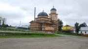 Церковь Троицы Живоначальной - Староуткинск - Шалинский район - Свердловская область