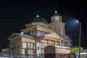 Староуткинск. Троицы Живоначальной, церковь