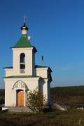 Церковь Михаила Архангела - Нижнее Село - Первоуральский район - Свердловская область