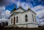 Нижнее Село. Михаила Архангела, церковь