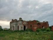 Церковь Димитрия Солунского - Горлово - Скопинский район и г. Скопин - Рязанская область
