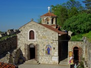 Часовня Параскевы Пятницы - Белград - Белград, округ - Сербия
