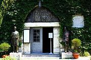 Церковь Рождества Пресвятой Богородицы - Белград - Белград, округ - Сербия