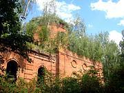 Церковь Рождества Христова - Рождествено - Сухиничский район - Калужская область