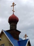 Церковь Николая Чудотворца - Гари - Гаринский район - Свердловская область